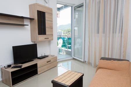 APARTMENT near the Sea 44m2