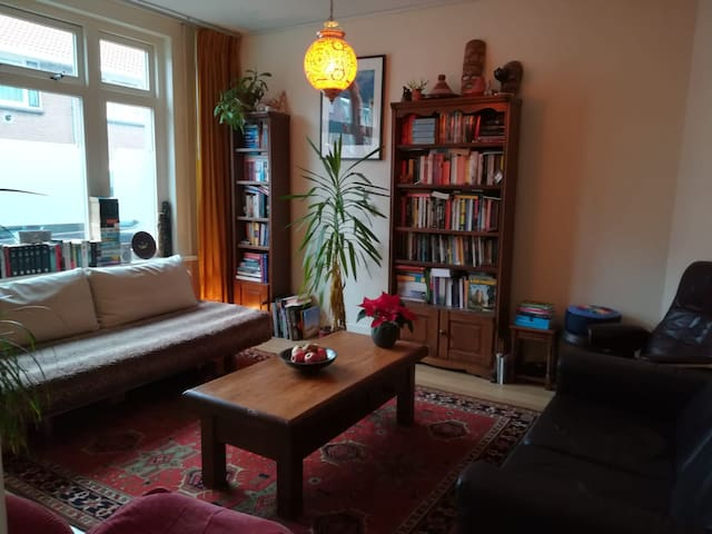 Private, cozy appartment near city centre/old town