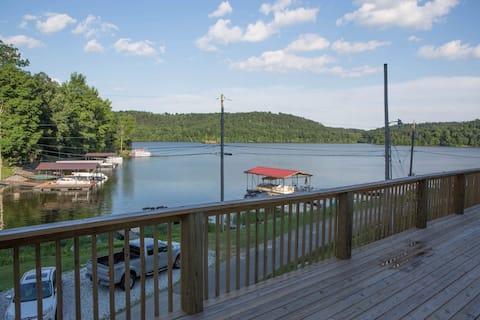 Beautiful Lake House Vacation!