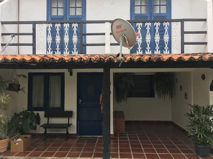 Casa duplex em condomínio em Arraial do cabo.