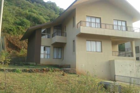 Lavasa Furnished Villa - Lavasa