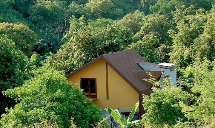 Casa Mantarraya - Ayampe