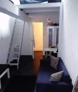 Je loue mon canapé lit dans mon studio - Marsella