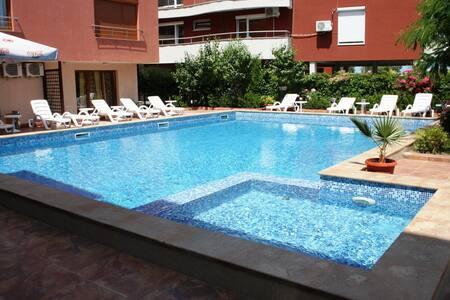 апартамент на 1 линии - Burgas - Lägenhet