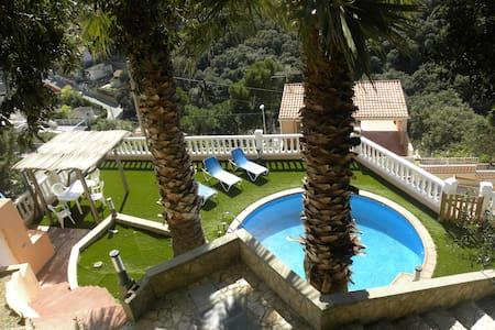 apartamento vistamar - Santa Susanna