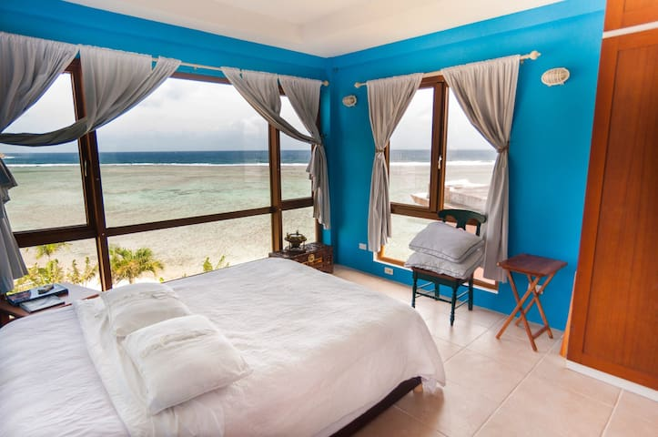 Amazing Private Ocean Apartment - Chalan Pago Ordot - Flat