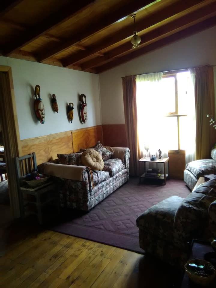 Chillán Viejo Casa De Campo