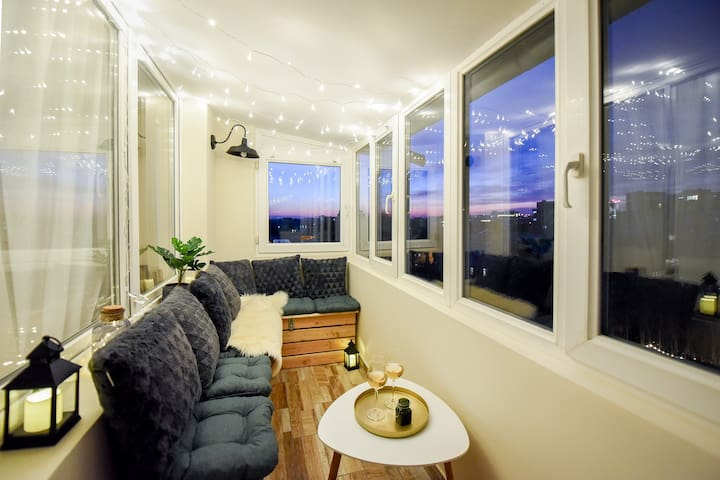 THE DREAM Apartment   Near Radisson Hotel