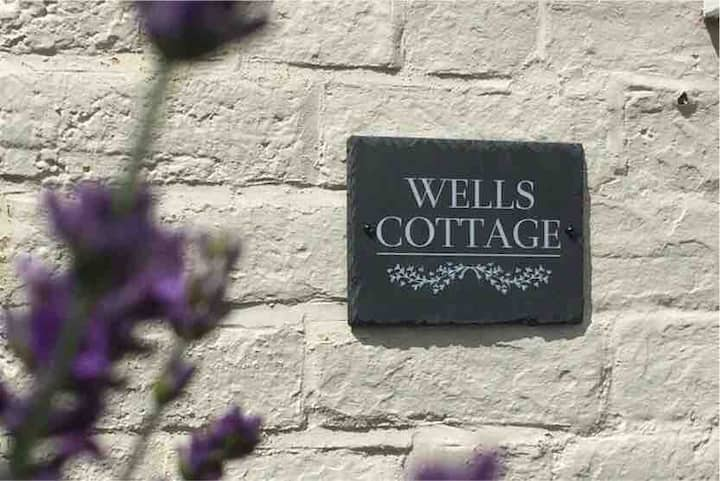Wells Cottage