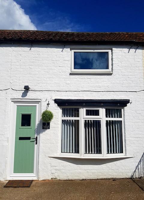 Dog Friendly Cottage Yorkshire Countryside & Coast