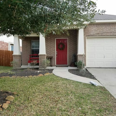 Super Bowl Weekend Home - Tomball - House