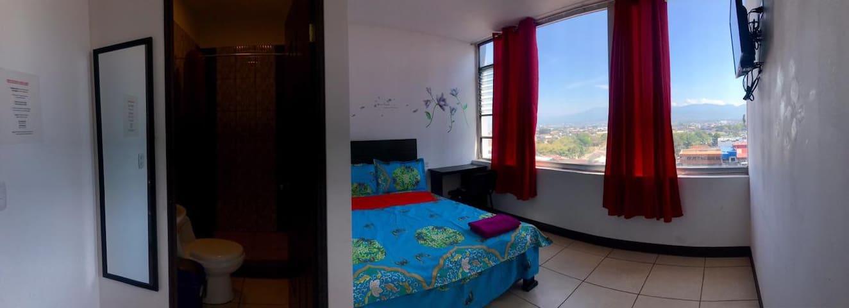 Room in San Jose