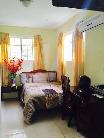 Cozy Belizean Casa - Belmopan - Ev