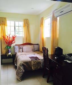 Cozy Belizean Casa - Belmopan - 独立屋