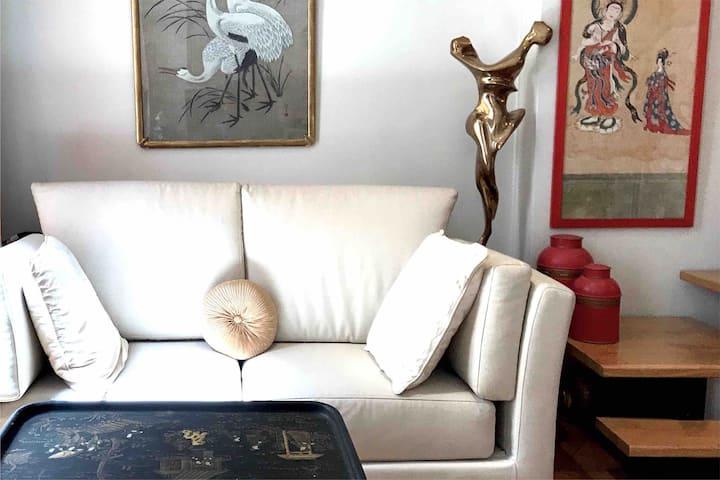 Luxury Loft - Cosy escape next to Musée d'Orsay