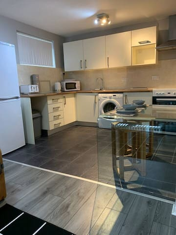 Manchester Apartment perfect for keyworkers!
