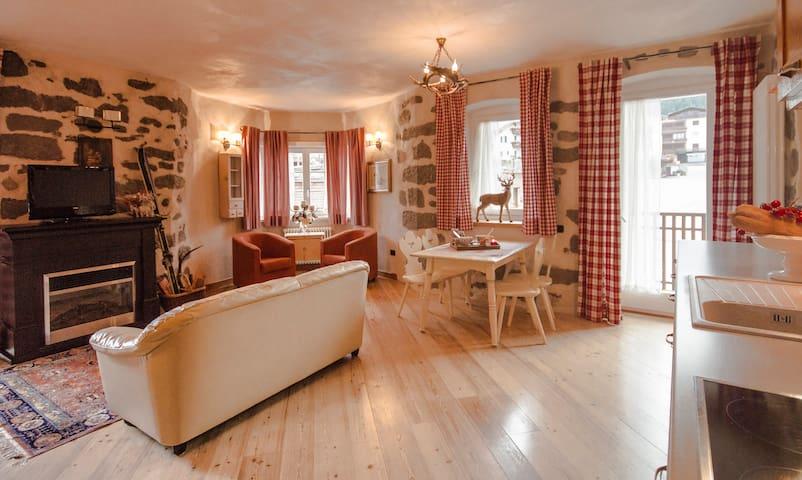 Cottage Madonna - Trento - Apartment