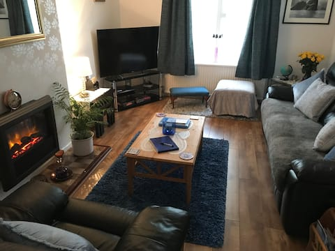 Apartment, Self Catering, Stornoway