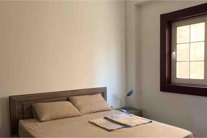 Best value for money lovely room ♥️ in villa apart.