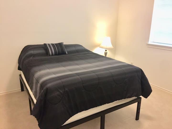 Private, Quiet, Cozy, Clean Room