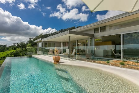 The Springs - tranquil luxury - Wilsons Creek