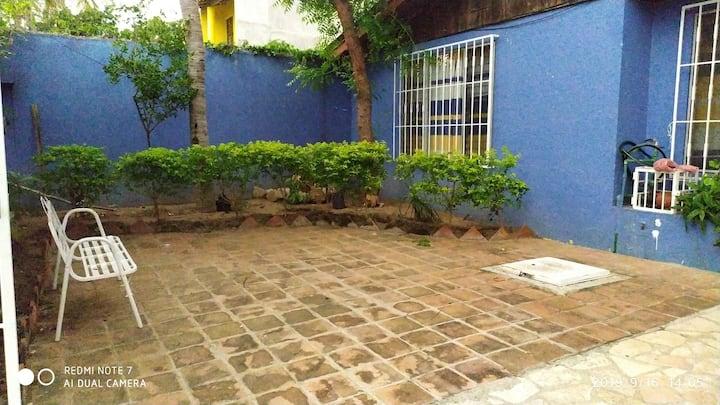 Casa Hellen, Puerto Escondido, Oaxaca