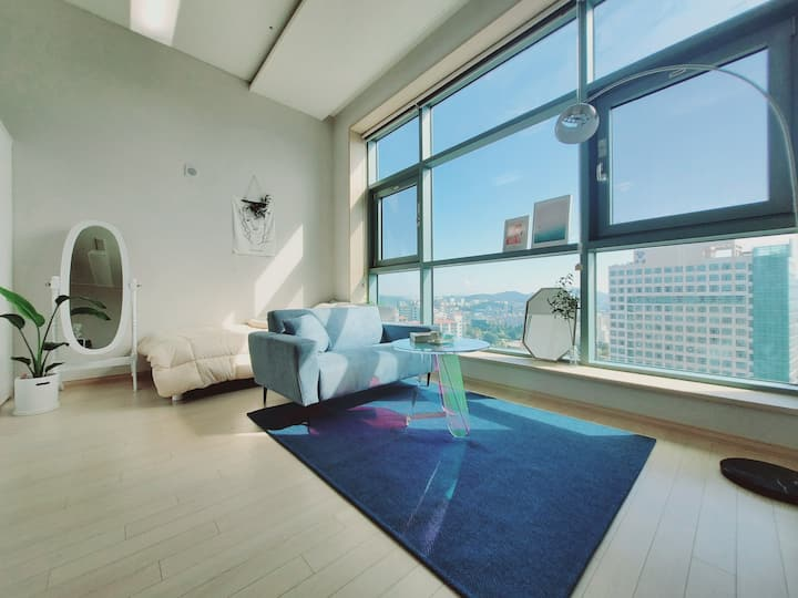 ♥NEW♥[MJ HOUSE]Very clean and lovely room!