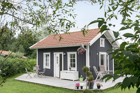 Small cottage close to Gothenburg and the sea