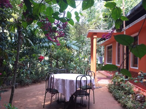 Kandy Style  home stay...