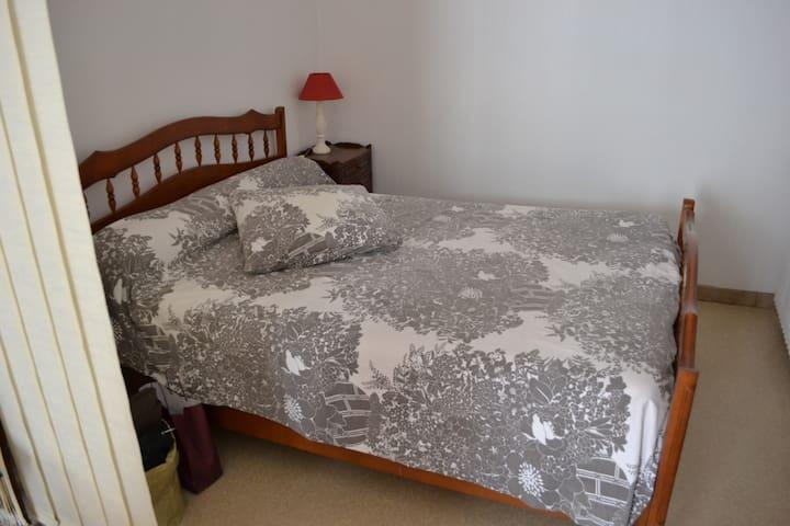 Appartement Rez de chaussée Cahors centre - Cahors - Apartment