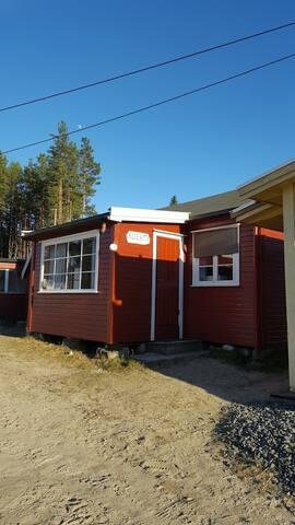 Hove-hytta - 15 minutter fra Arendal sentrum