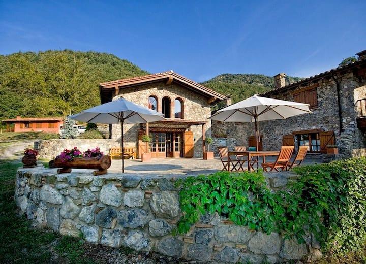 El Graner Casa de Turismo Rural de El Muig
