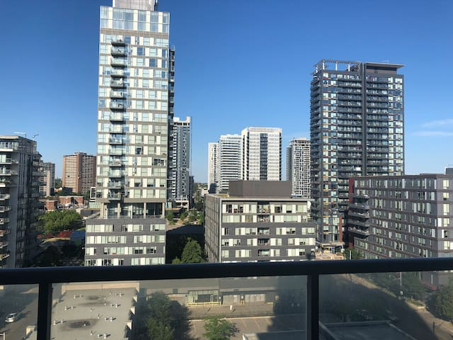 Beautiful and luxurious 2 bedroom condo