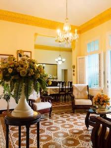 Villa Lazàro,Miramar,Cuarto - La Habana - Hus