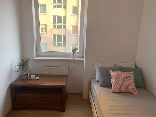 12 m2 clean room
