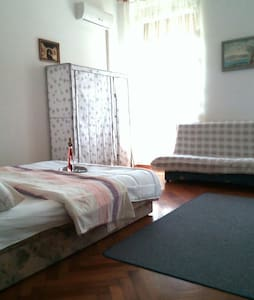 Very Central! Green Market Studio - Split - Apartamento