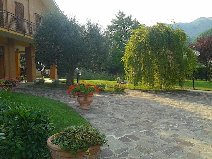 Casa Vacanza Villa Ai Due Pini