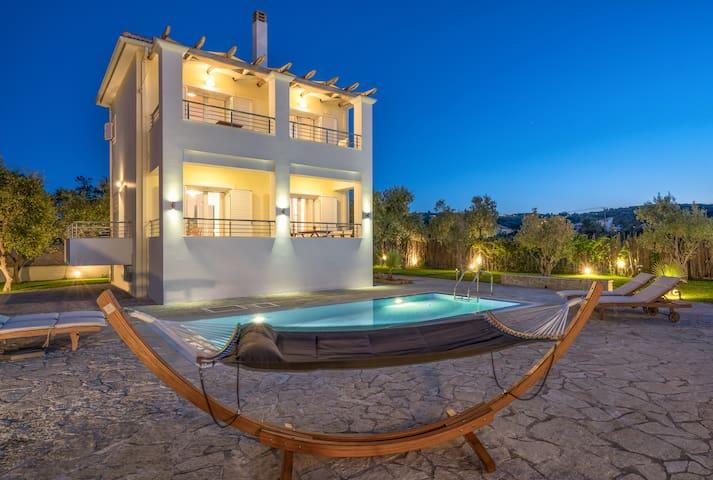 Villa Margie - Πλάνος - Huvila