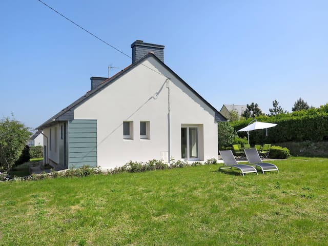 120 m² Holiday home in Portsall
