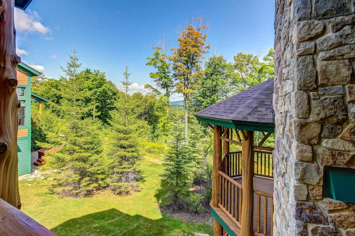 Stratton Vermont Homes For Rent