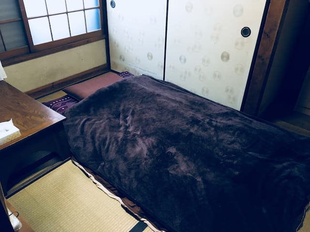 Very Relaxing Traditional Japanese housing #2