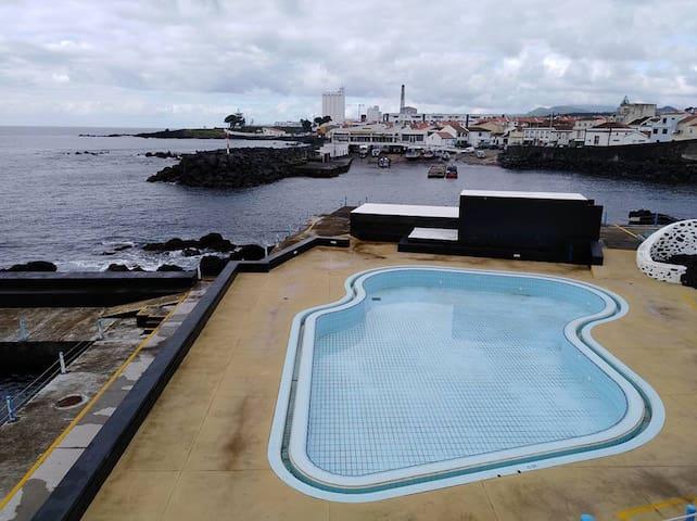 Piscina Municipal de Lagoa