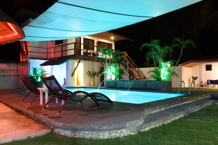 Apartment Parrot Resort Moalboal