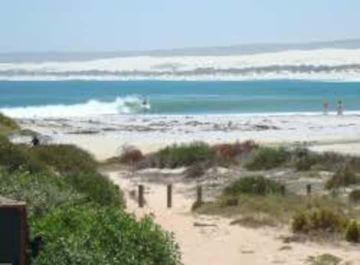 Elands Bay Blackstone