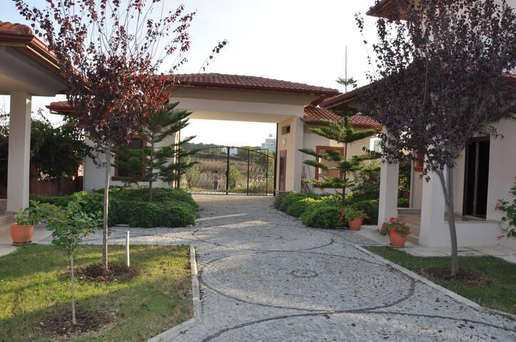 Cozy Villa, Central (Beach, Restaurants & Shops)