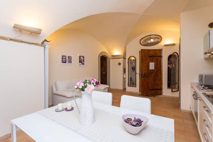 Casa Vannucci Centro Storico