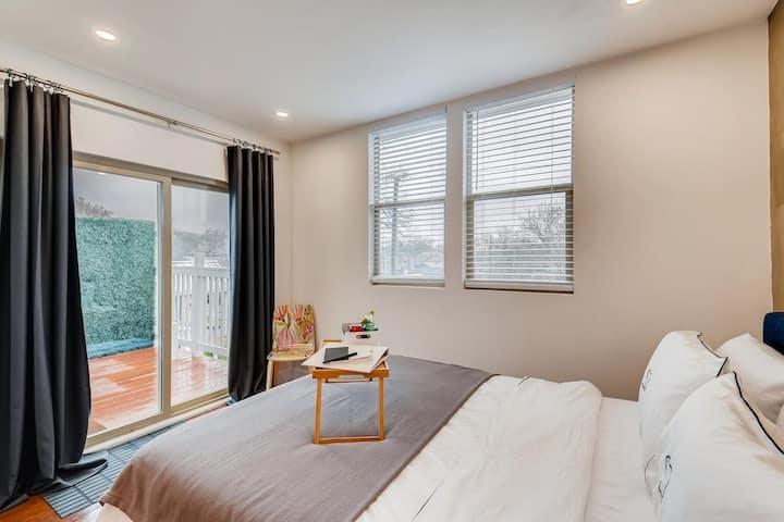 SJ3 Exclusive Contemporary Suites Downtown
