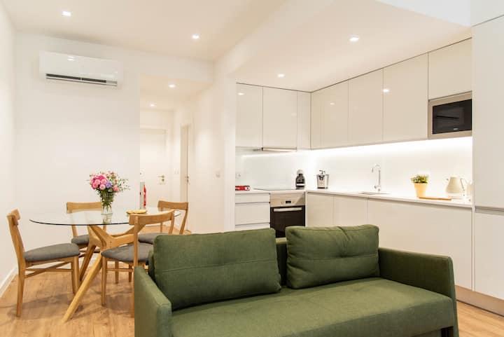 Fernão de Ornelas 4 - Elegant apartment in Funchal