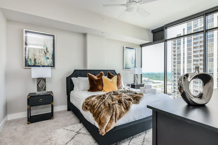 ❤ NOHOTEL ❤   Spectacular City Views