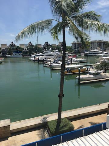 Marina Lifestyle - Phuket - Apartemen
